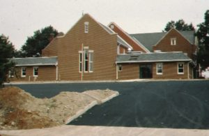 COMPLETED EXTERIOR