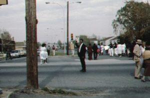GROUND BREAKING - 1987